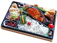 銀ダラ西京焼き弁当